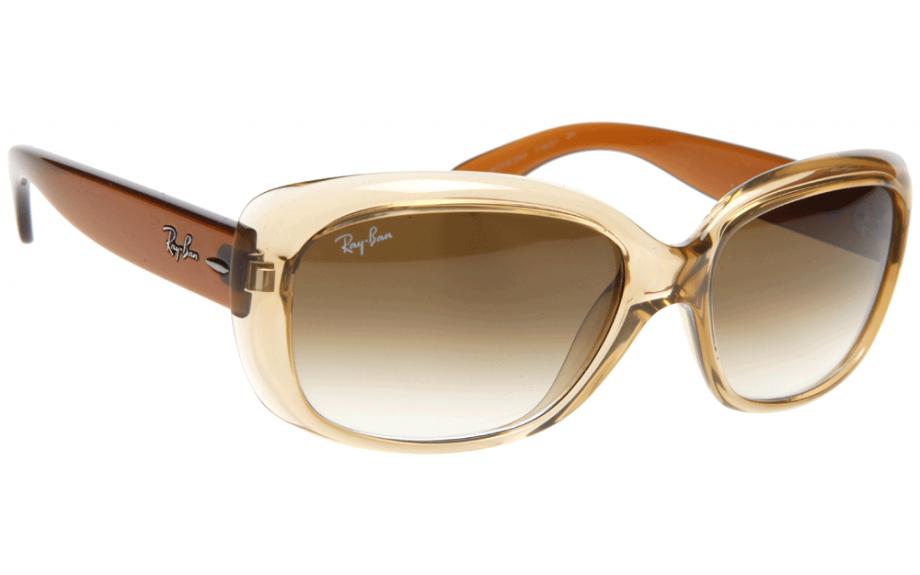 4ff34194c6 Ray-Ban Jackie Ohh RB4101 719 51 Güneş gözlükleri - Ücretsiz Nakliye ...
