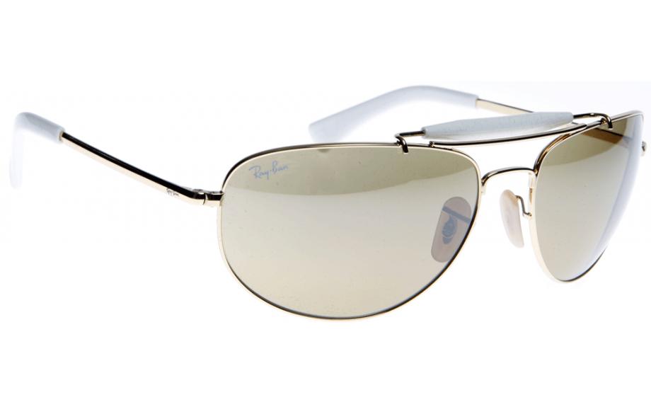 a628c57ca4 Ray-Ban RB3423 001   3K Güneş gözlükleri - Ücretsiz Nakliye